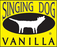 Vanilla Extract, Organic, FT  by Singing Dog