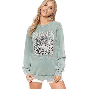 Just a dreamer Sweatshirt