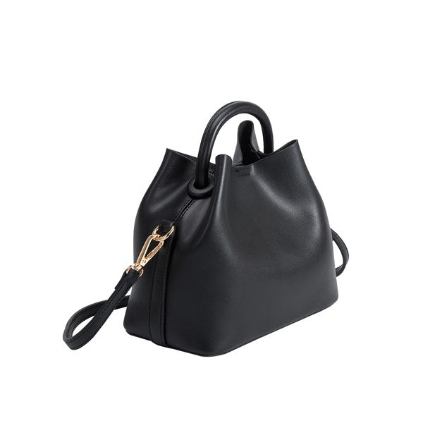 The Adel small Cross Body Shoulder Bag