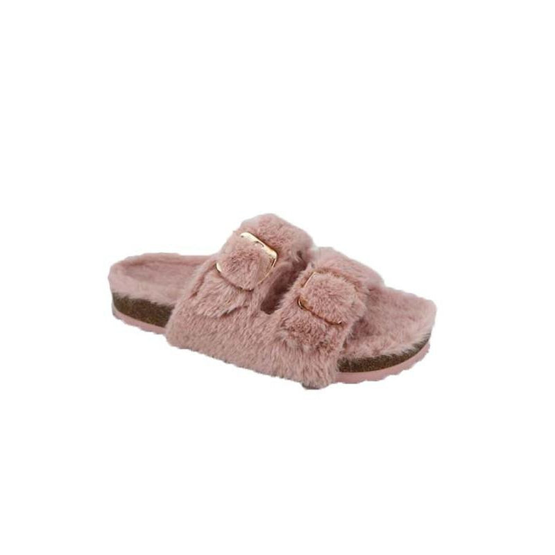 "The ""Brittany"" Slippers"