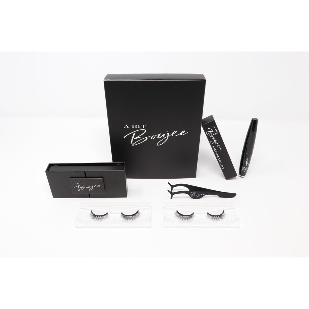 "The ""Bette"" Magnetic Lash Kit"