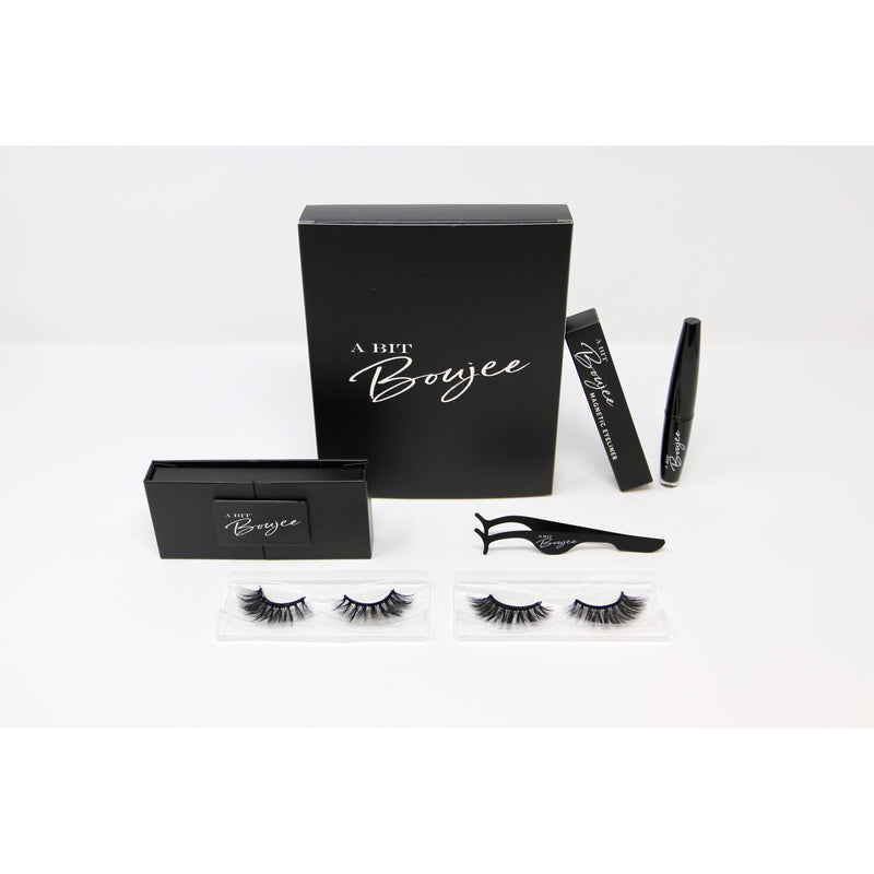 "The ""Elizabeth"" Magnetic Lash Kit"