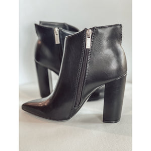 "The ""Jane"" Booties"
