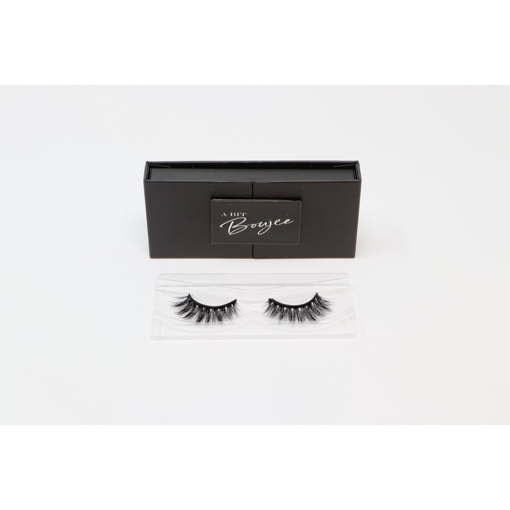 "The ""Mae"" Magnetic Lashes"