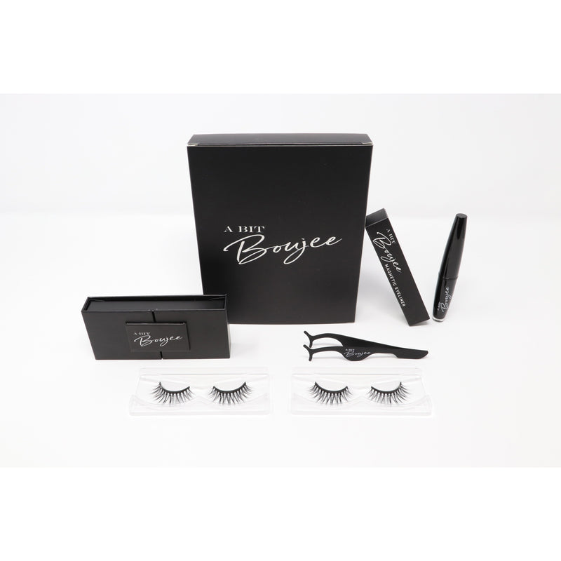 "The ""Marilyn"" Magnetic Lash Kit"