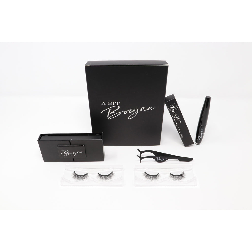 "The ""Grace"" Magnetic Lash Kit"