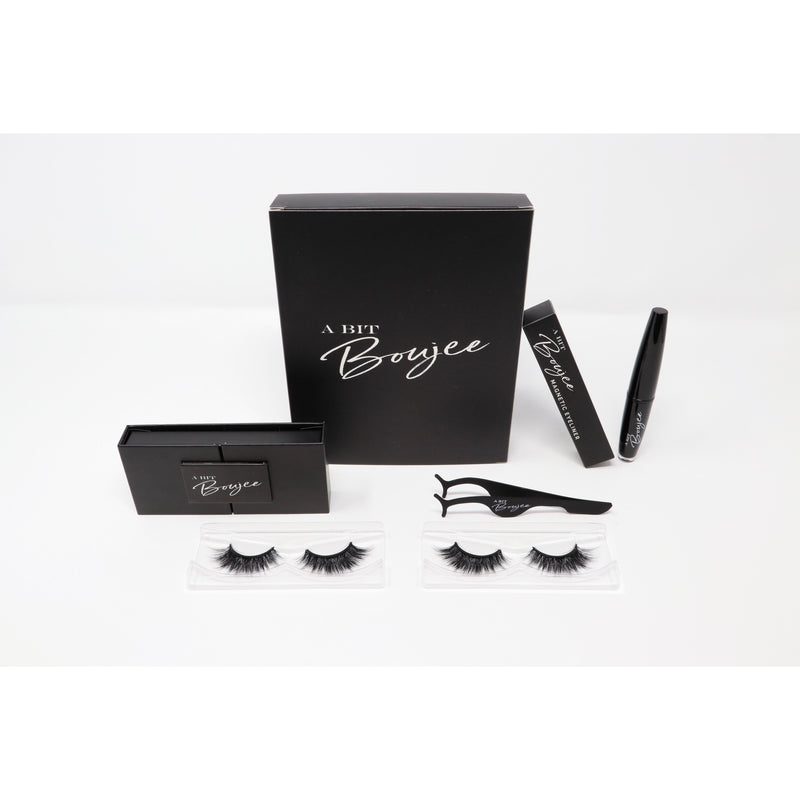 "The ""Sophia"" Magnetic Lash Kit"