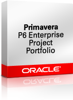 Oracle, Software, Oracle Primavera P6 Enterprise Project Portfolio Management - Innovative Management Solutions, Inc.