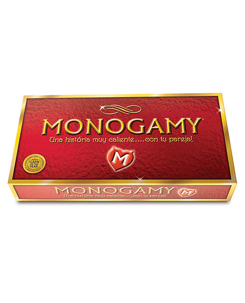 Monogamy A Hot Affair - Spanish Version