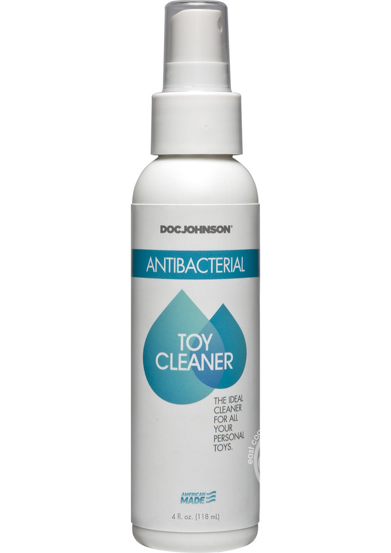 Doc Johnson Toy Cleaner Spray - The Lingerie Store