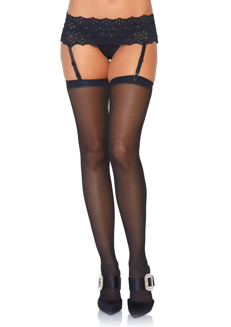 True Love Backseam Stockings