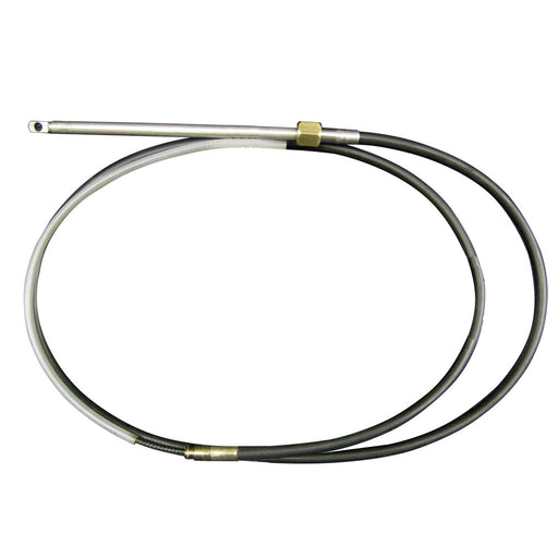 UFlex M66 13' Fast Connect Rotary Steering Cable Universal [M66X13]