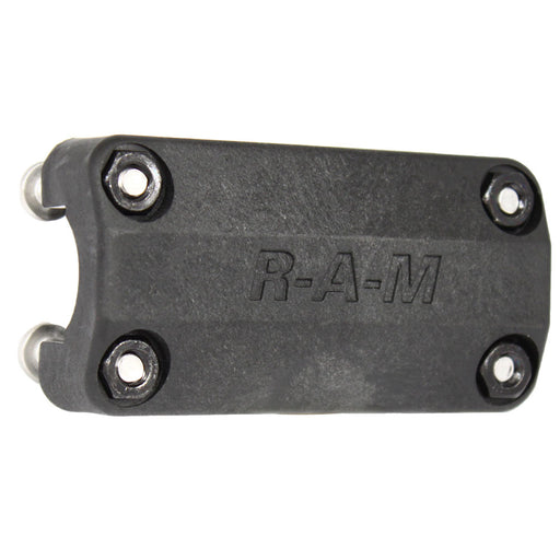 RAM Mount RAM Rod 2000 Rail Mount Adapter Kit [RAM-114RMU]