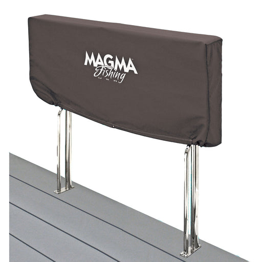 "Magma Cover f-48"" Dock Cleaning Station - Jet Black [T10-471JB]"