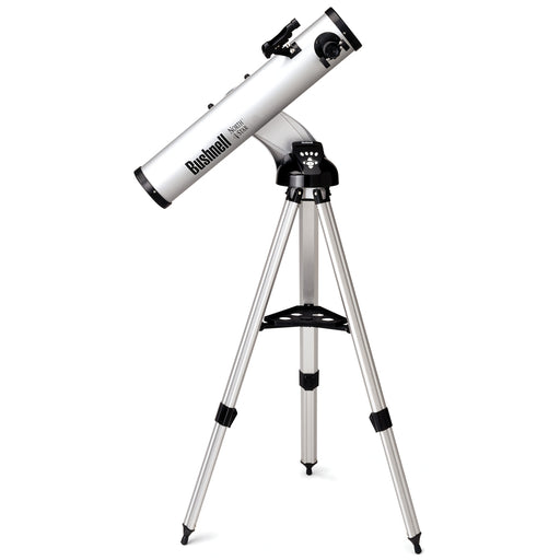 "Bushnell Northstar 4.5"" Talking Reflector Telescope [788846]"