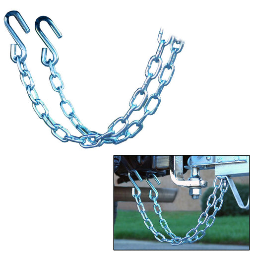 C.E. Smith Safety Chain Set, Class II [16661A]
