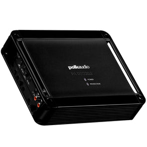 Polk Audio PAD2000.2 Digital Power Amplifier - 2 Channel [PAD2000.2]