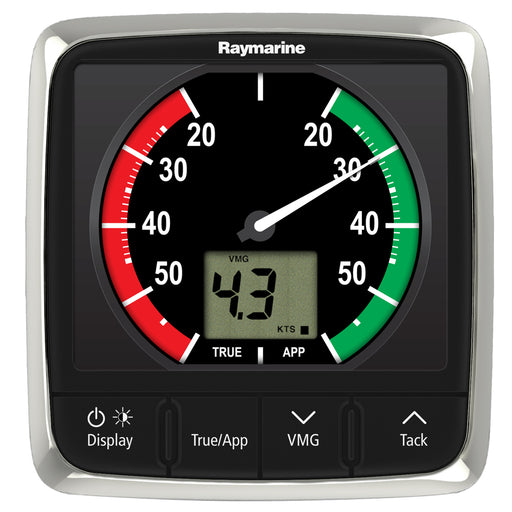 Raymarine i60 Wind Display System - Analog Close-Hauled [E70062]