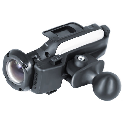 "RAM Mount Garmin VIRB Camera Adapter w-1"" Ball [RAM-B-202U-GA63]"