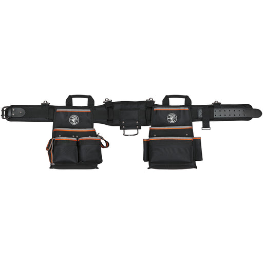 Klein Tools Tradesman Pro Electrician's Tool Belt - Large [55428]