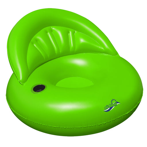 AIRHEAD Designer Series Floating Chair - Lime [AHDS-011]