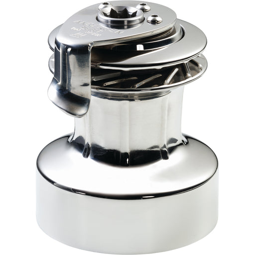 ANDERSEN 28 ST FS  - 2-Speed Self-Tailing Manual Winch - Full Stainless Steel [RA2028010000]