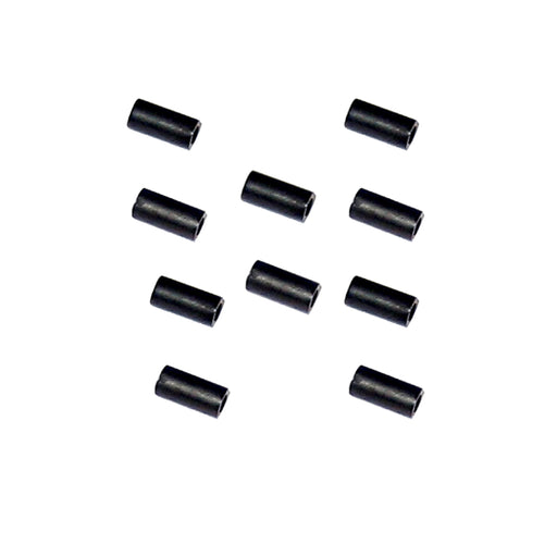 Scotty Wire Joining Connector Sleeves - 10 Pack [1004]