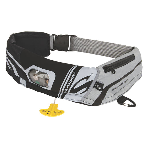 Stearns 0340 SUP Elite 16M Belt Pack - Black [2000023933]