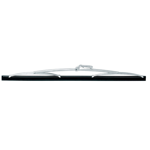 "Marinco Deluxe Stainless Steel Wiper Blade - 14"" [33005]"