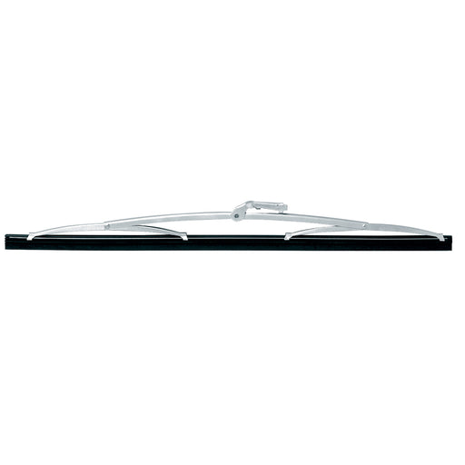 "Marinco Deluxe Stainless Steel Wiper Blade - 18"" [33016]"