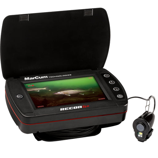 MarCum Recon 5+ Underwater Viewing System [RC5P]