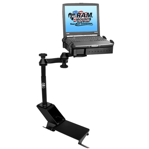 Ram Mount No-Drill Vehicle Laptop System f-97-15 Ford Expedition [RAM-VB-110-SW1]