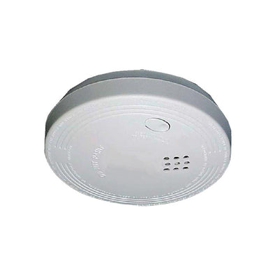 Safe-T-Alert Marine Smoke Alarm - 9V Battery - White [SA-775]