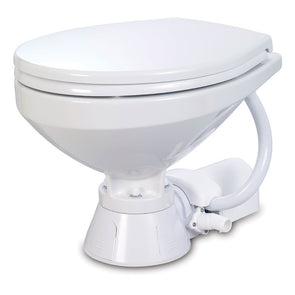 Jabsco Electric Marine Toilet - Compact Bowl - 12V [37010-3092]