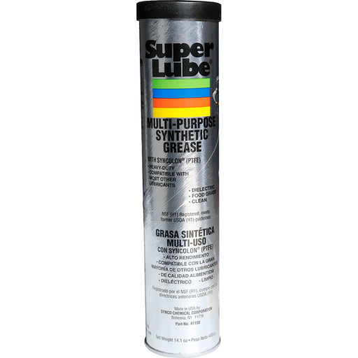 Edson Superlube Conduit  Bearing Lubicrant - 14oz [827-14]