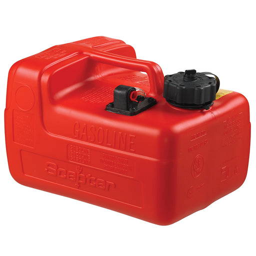 Scepter OEM Choice Portable Fuel Tank - 3.2 Gallon [08576]