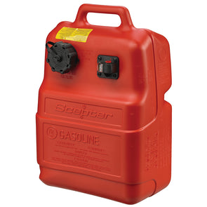 Scepter OEM Choice Portable Fuel Tank - 6.6 Gallon [08580]