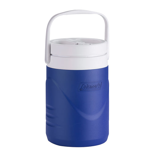Coleman 1 Gallon Beverage Cooler - Blue [3000000739]