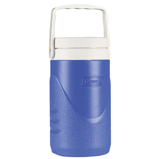 Coleman 1-2 Gallon Beverage Cooler - Blue [3000001016]