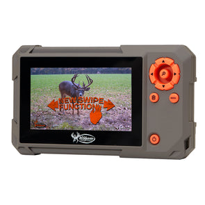 Wildgame Innovations Trail Pad Swipe SD Card Reader [VU60]