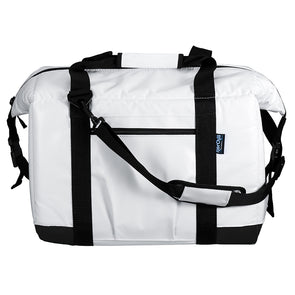 NorChill BoatBag xTreme Small 12-Can Cooler Bag - White Tarpaulin [9000.45]