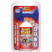 Super Blast SB8-018-016 Air Horn, 8oz