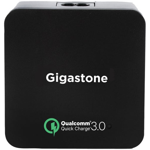 Gigastone GS-GA-8540B-R 5-Port Wall Charger with Qualcomm Quick Charge
