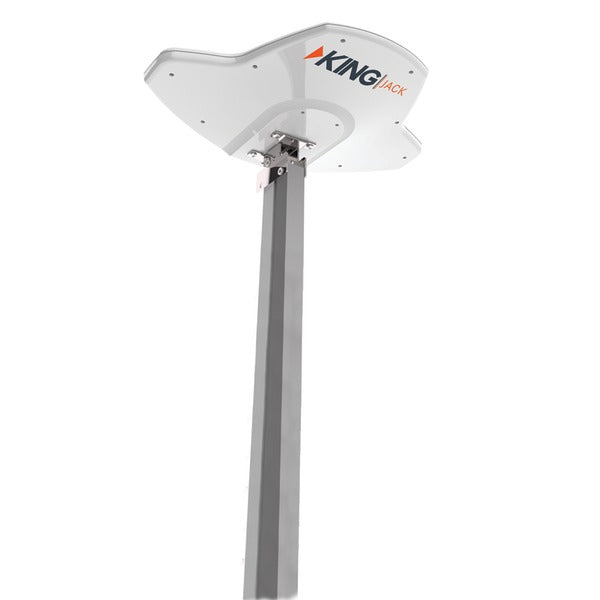 KING OA8300 KING Jack Over-the-Air Antenna Replacement Head