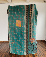 Load image into Gallery viewer, GLORIA VINTAGE KANTHA