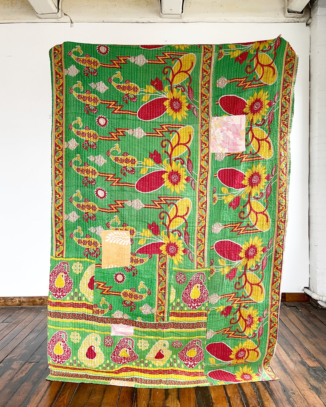 THE VERONICA VINTAGE KANTHA