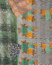 Load image into Gallery viewer, GABRIELLE VINTAGE KANTHA
