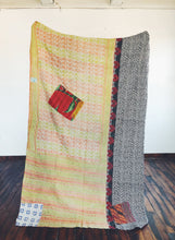 Load image into Gallery viewer, CLEO VINTAGE KANTHA