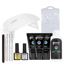Kit Power Nail Pro