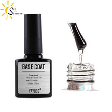 Kit Power Nail Pro - Base Coat - Ongles